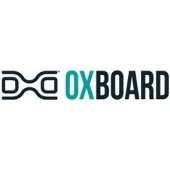 Oxboard opladers